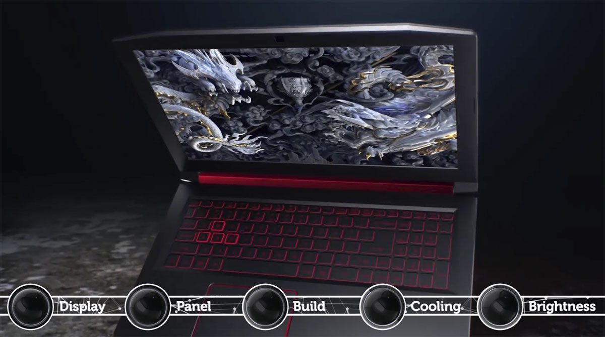 Video] 10 reasons (not) to buy Acer Nitro 5