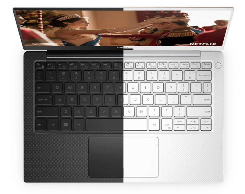 Dell XPS 13 (9370) review – portable, yet powerful business