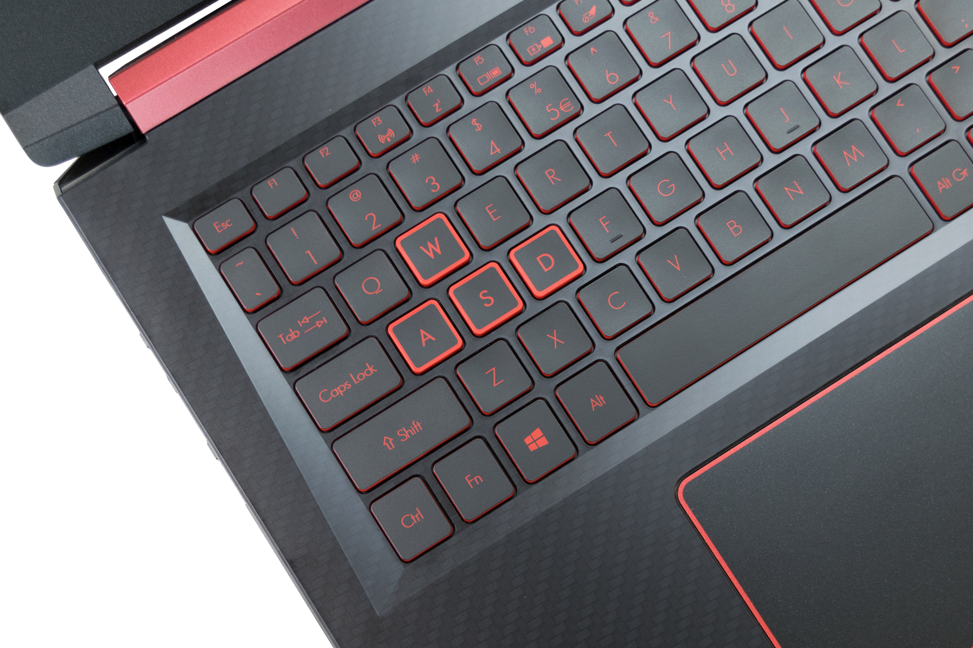Acer Nitro 5 (AN515-42, Radeon RX 560X) review – not just a facelift