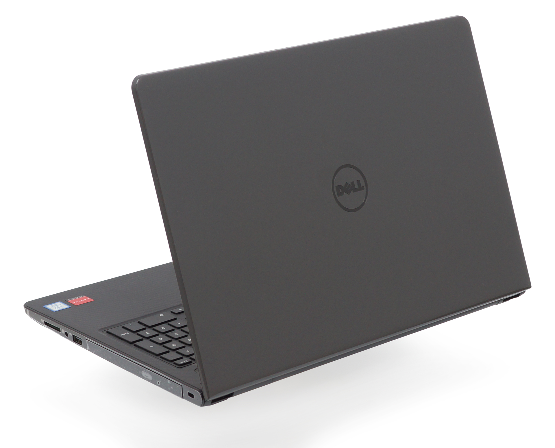 Dell Inspiron 15 3576 review – ultra-budget device with Core