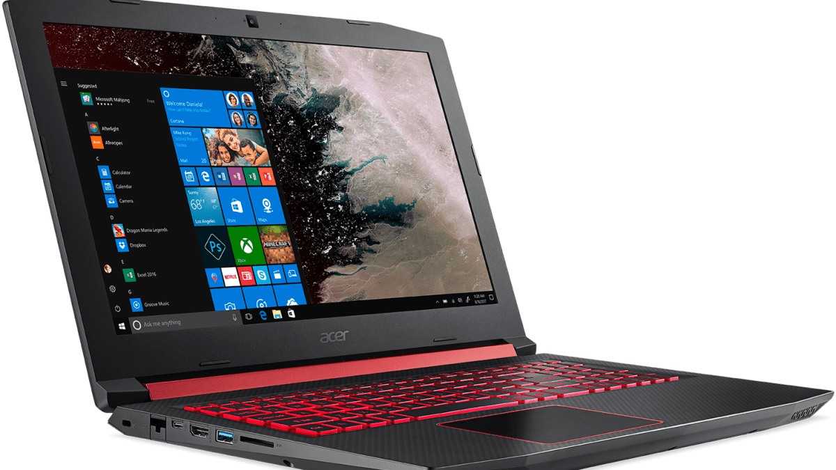 Top 5 Reasons to BUY or NOT buy the Acer Nitro 5 (AN515-42, Radeon