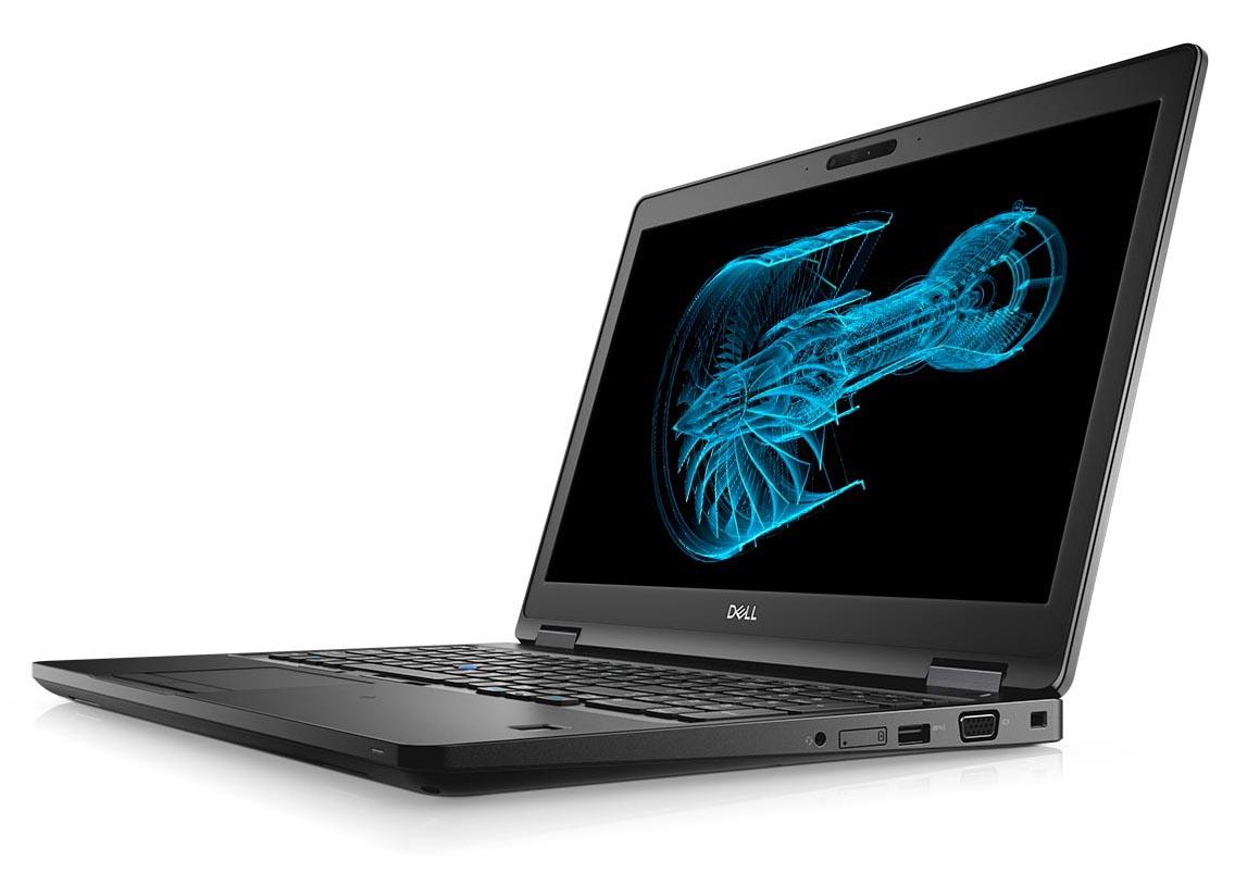 Dell Precision 15 3530