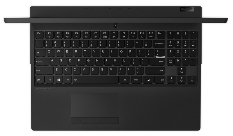 Lenovo Legion Y530 Specs And Benchmarks Laptopmedia Com