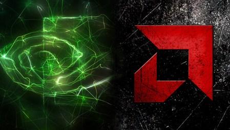 AMD Radeon RX Vega 8 vs NVIDIA GeForce MX130 – integrated