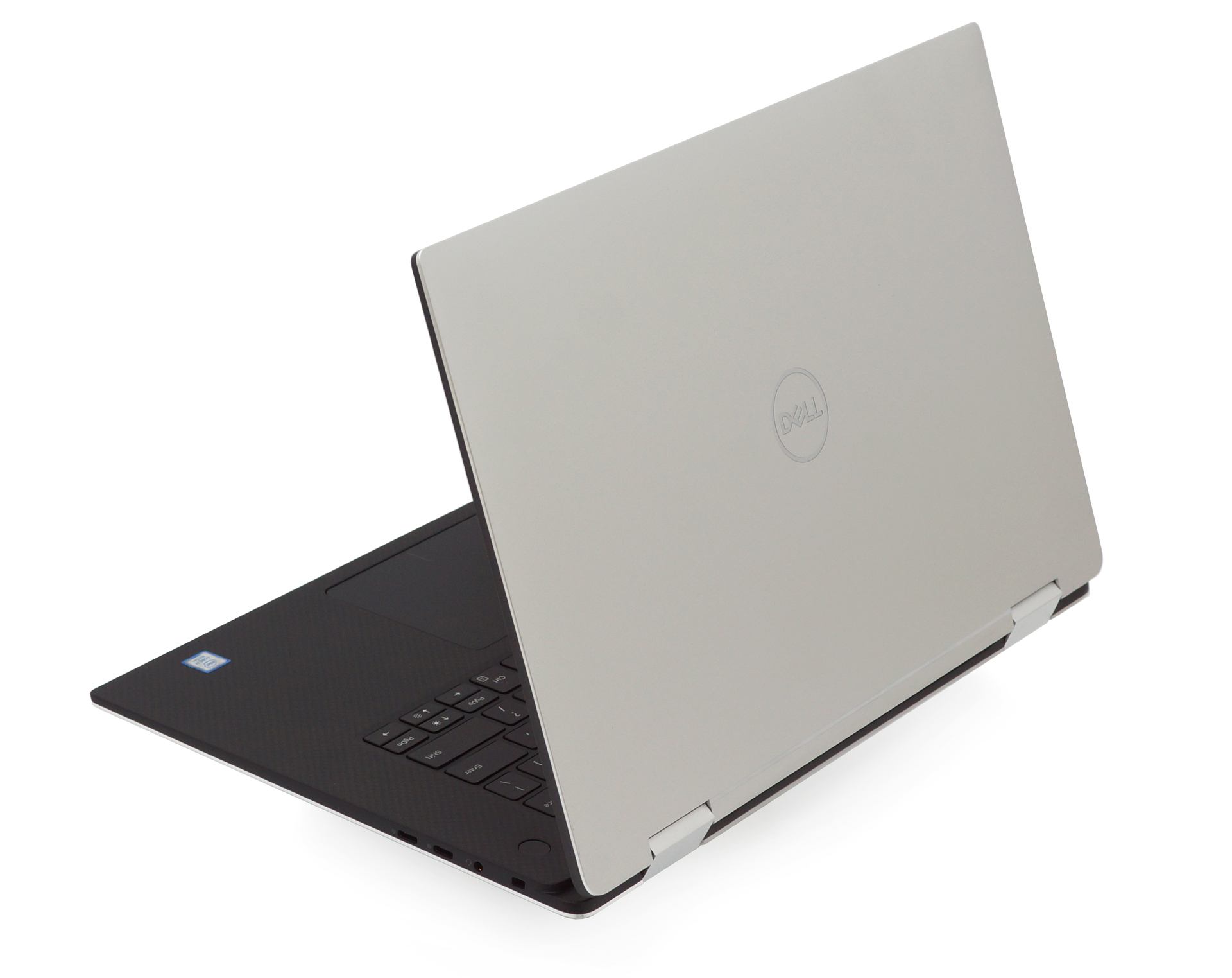 Dell XPS 15 9575 2-in-1 review – high-end workstation