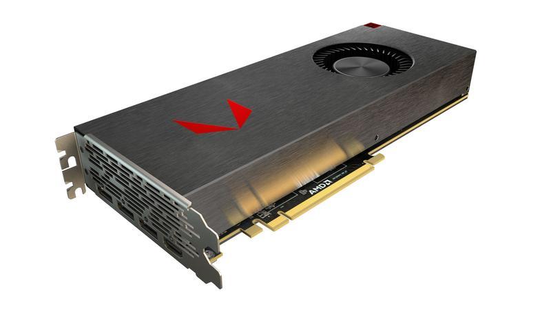 AMD Radeon RX Vega 56 (Vega 10 XL mobile) vs NVIDIA GeForce GTX 1080