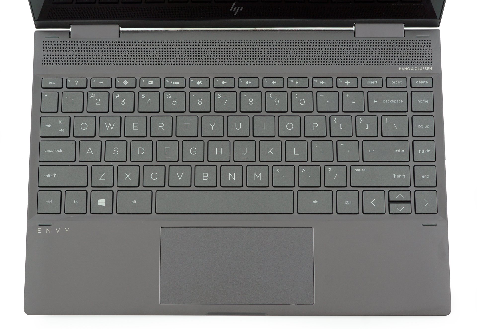 HP Envy 13 x360 review – a 2-in-1 convertible powered by Ryzen