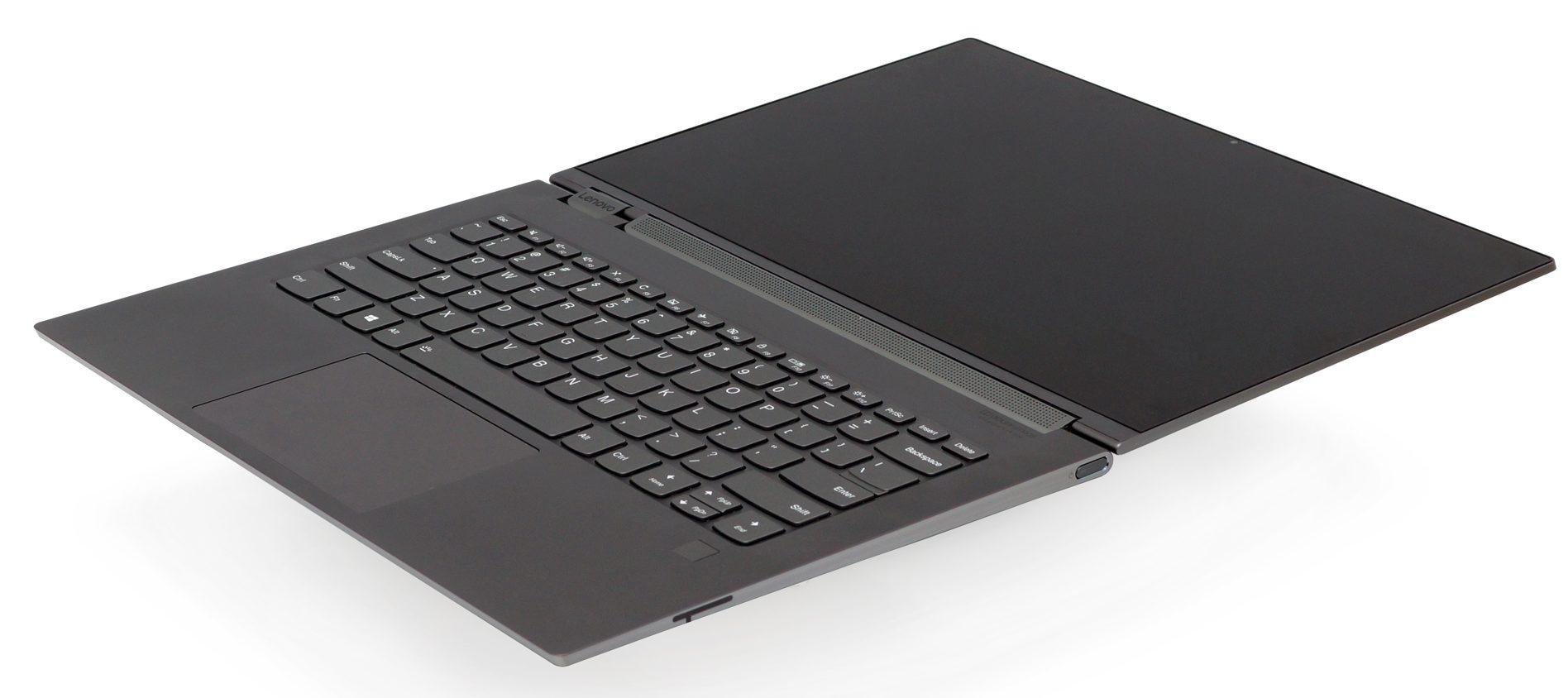 Lenovo Yoga C930 review – a premium 2-in-1 companion