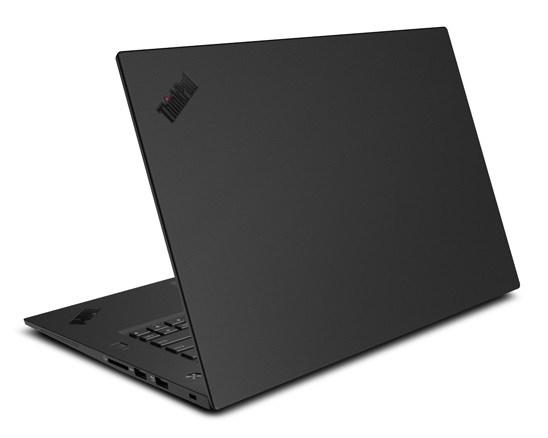 Lenovo ThinkPad P72 – workstation for workaholics