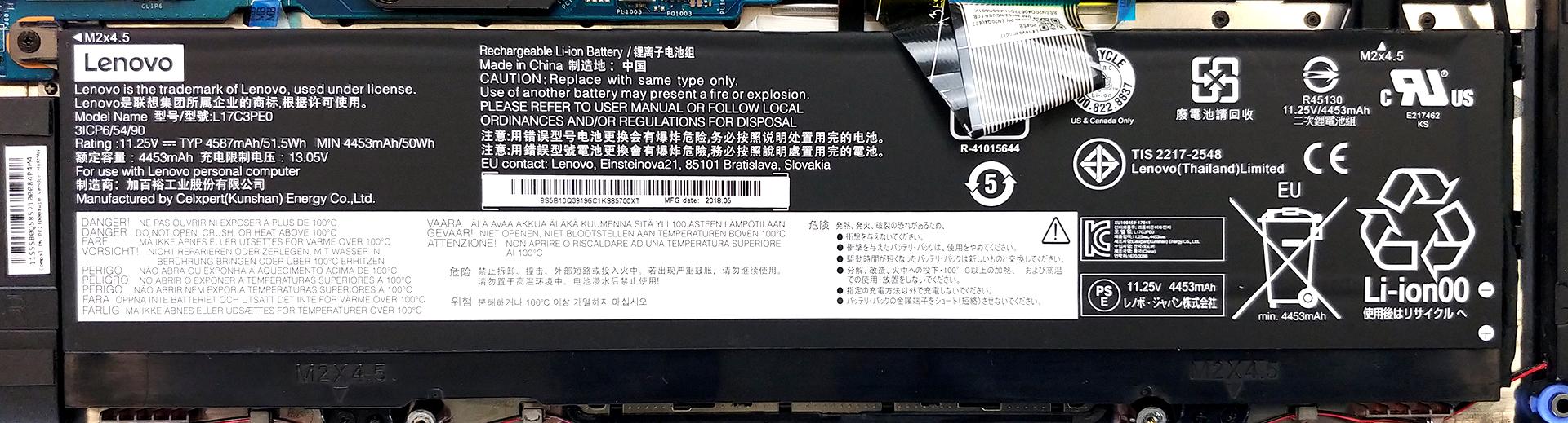 Lenovo Yoga 730 (15″) review – born to make the artists happy