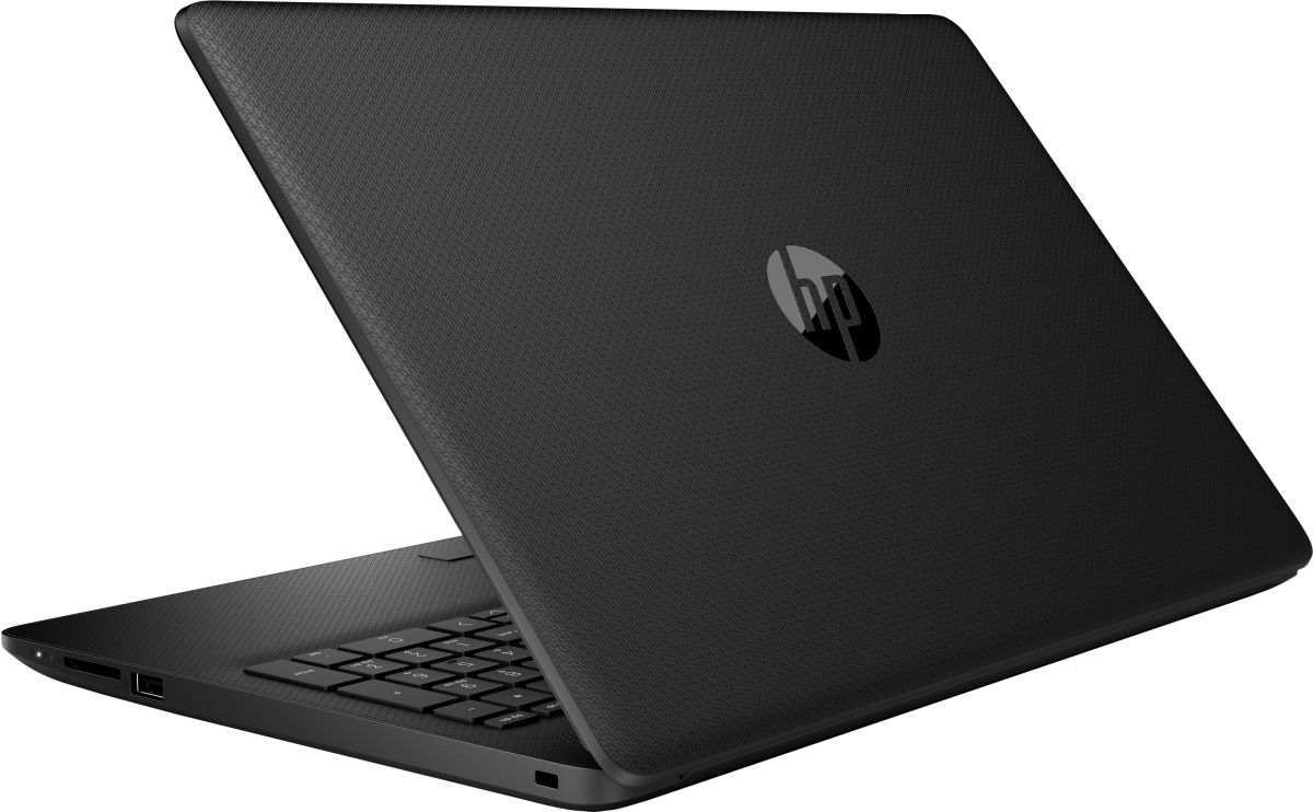 HP 15 (15-db1000) review – AMD machine on the budget
