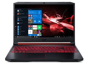 Acer Nitro 5 An515 54 Geforce Gtx 1660 Ti Review Gaming On The Budget Just Got Better