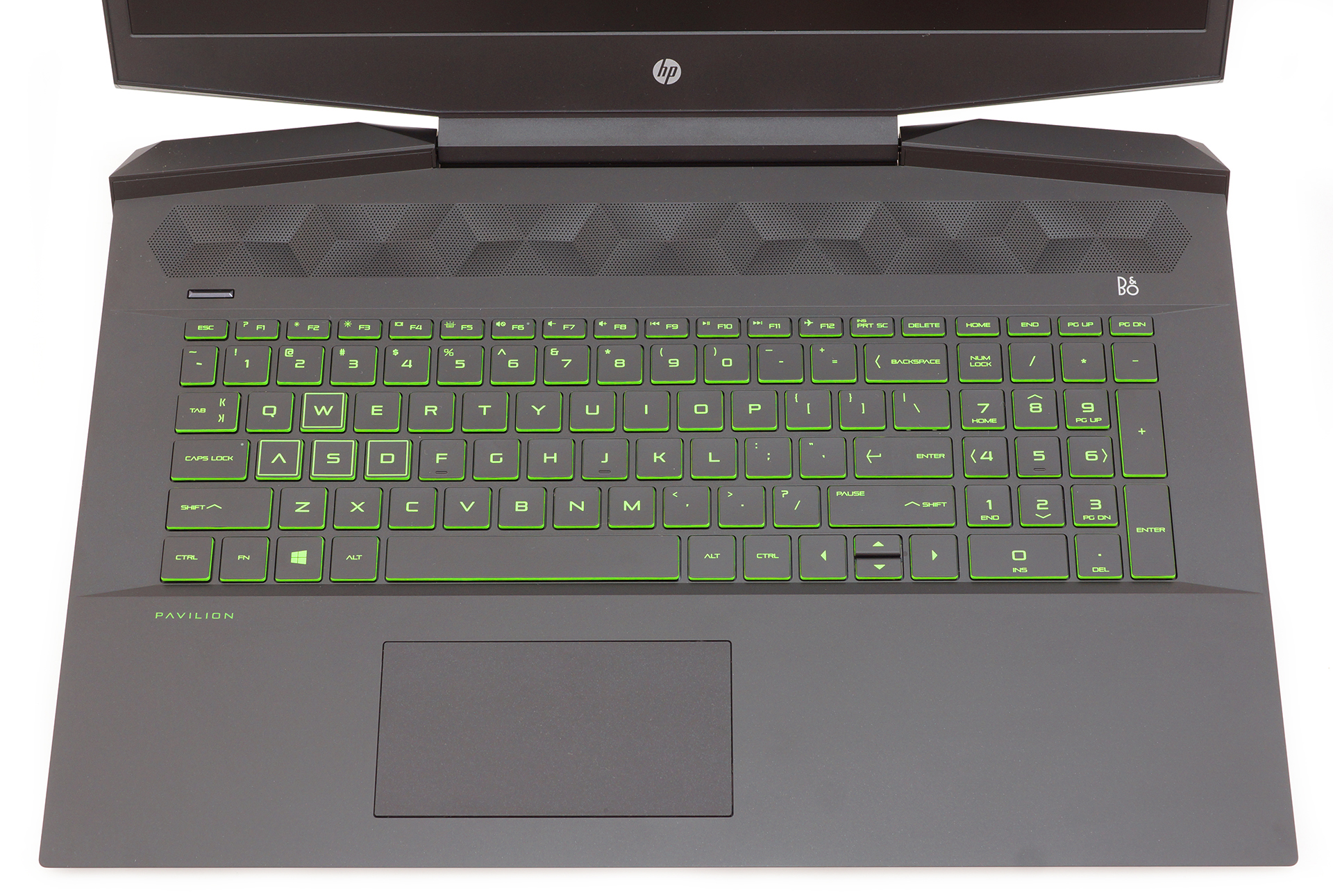 HP Pavilion Gaming 17 2019 review – an affordable notebook