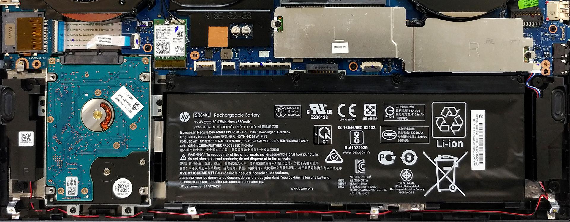 HP Omen 17 (2019) review – proper look at the 9th Gen Intel