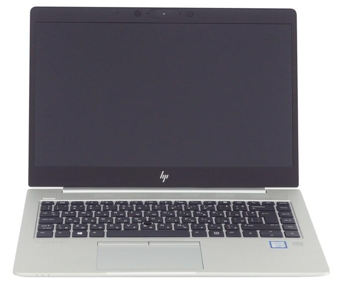 thiết kế HP ELITEBOOK 840 G6
