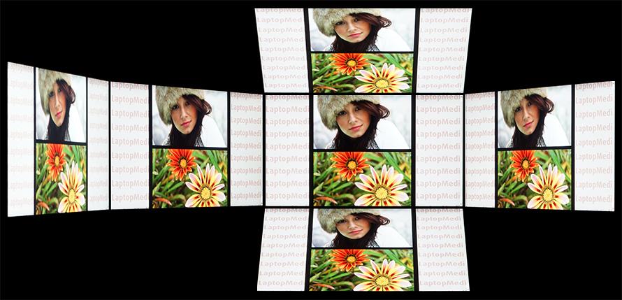 độ hiển thị HP ELITEBOOK 840 G6