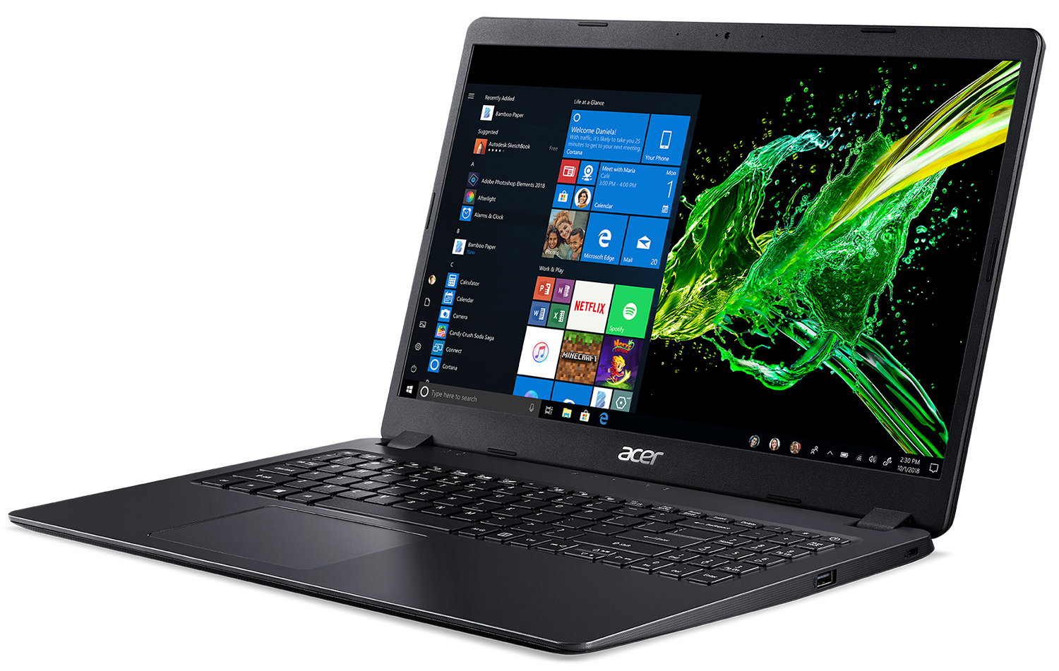 Acer Aspire 3 (A315-42) review – the bare minimum