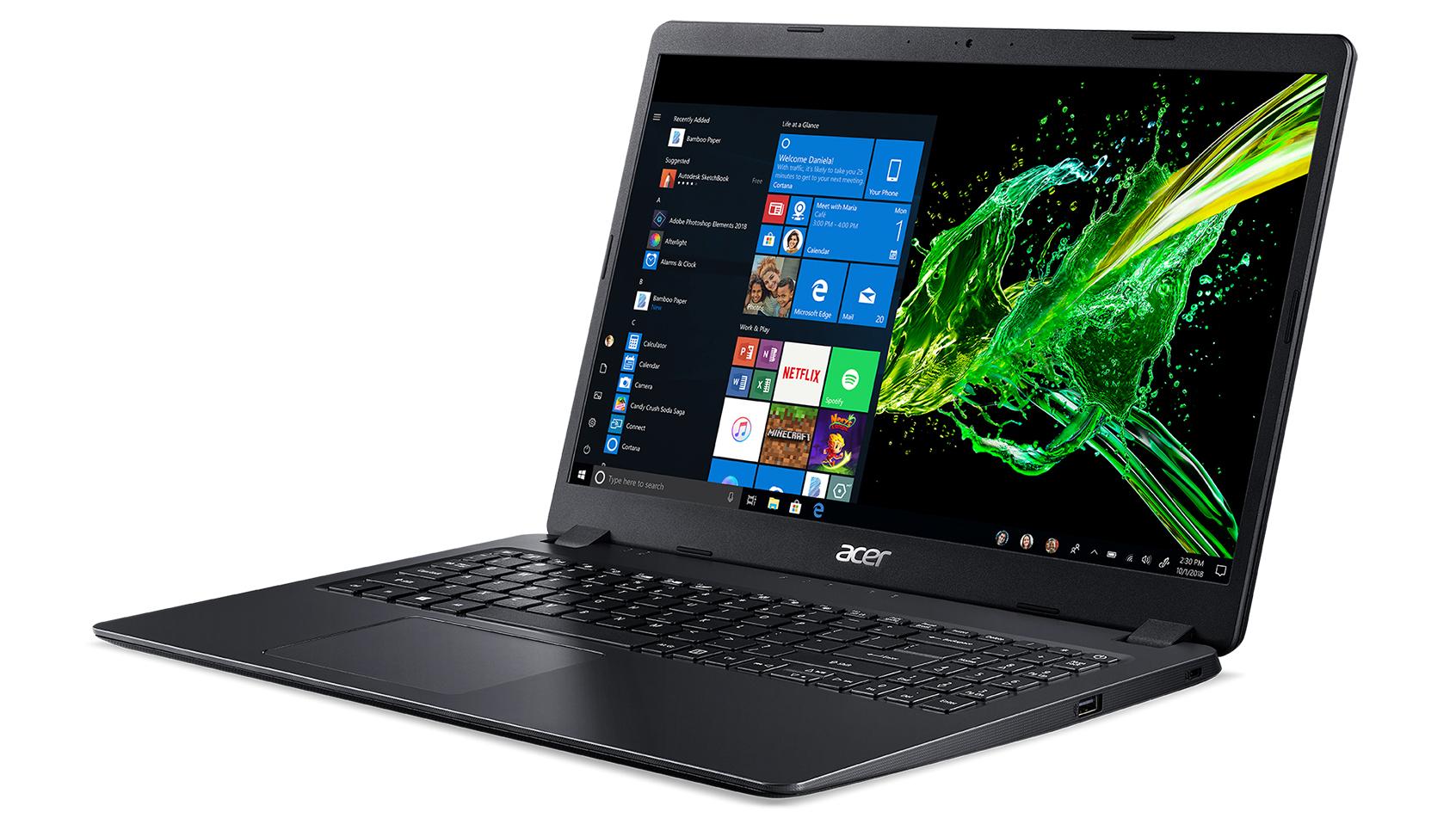 Resultado de imagen para Acer Aspire 3