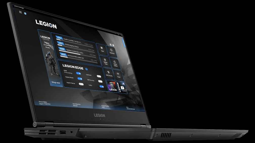 Top 5 Reasons to BUY or NOT buy the Lenovo Legion Y7000