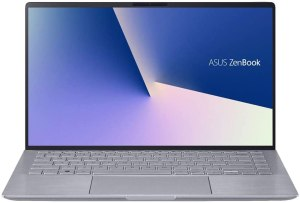 ASUS ZenBook 14 (UM433IQ-WB711T)