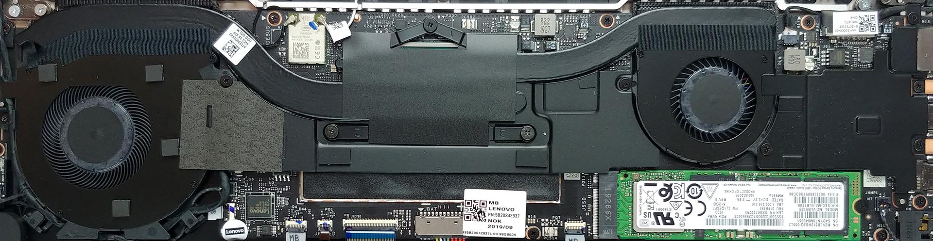 Lenovo Yoga C940 (14) review – a premium 2-in-1 rocking