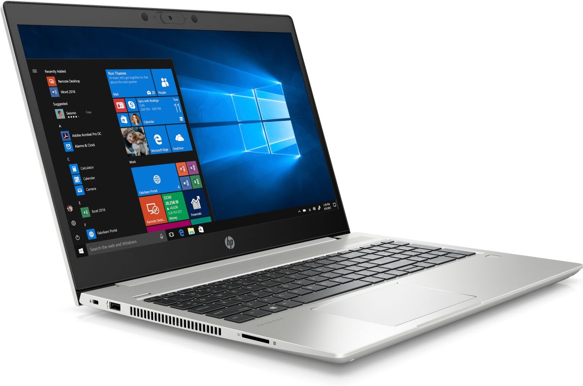 HP ProBook 450 G7 (2020) vs HP ProBook 450 G6 (2019) – the new one looks good and it's ready to strike