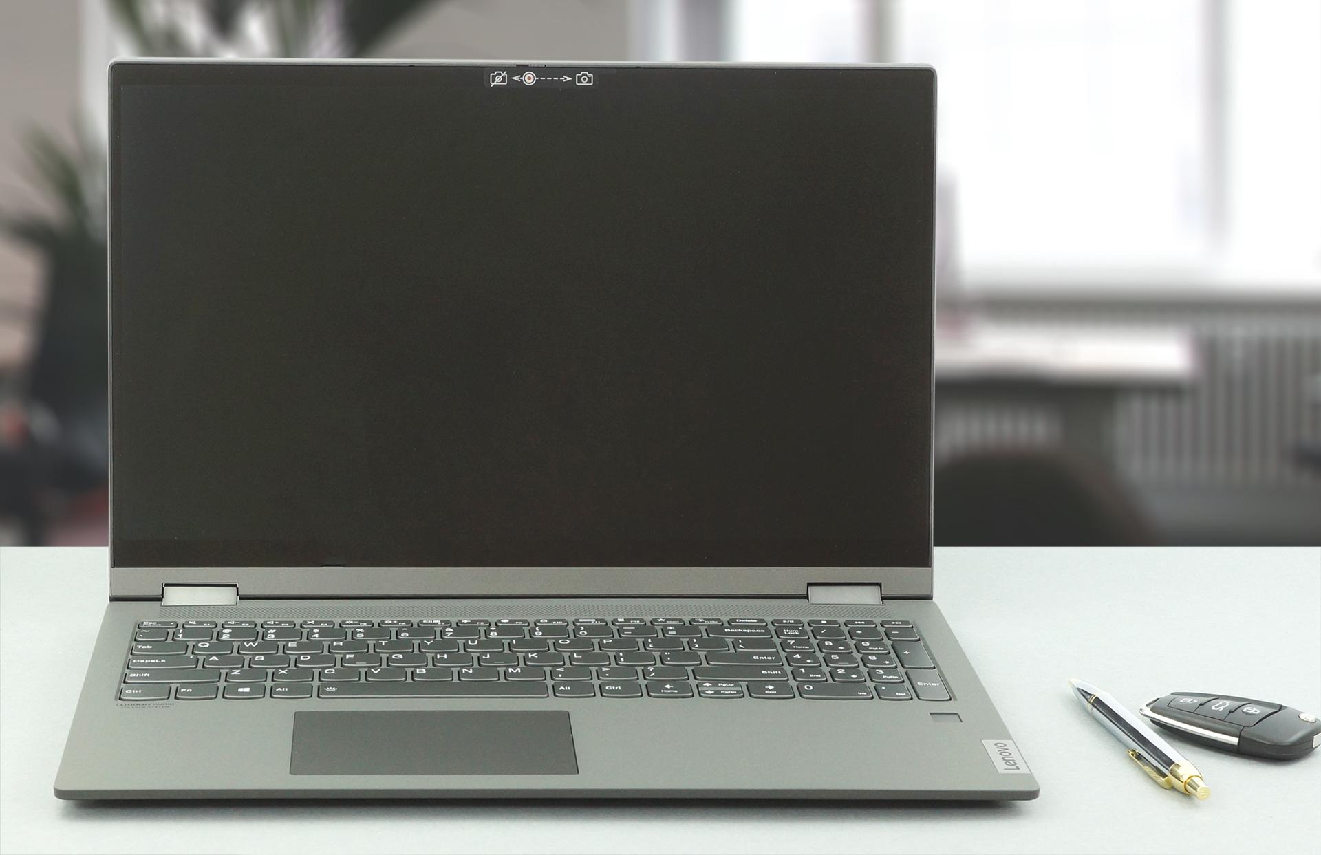 Laptop voor dagelijkse gebruik in 2021 - Lenovo IdeaPad 5 15.6