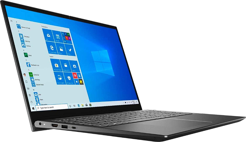 Dell Inspiron 15 7506 (2-in-1 , Black)