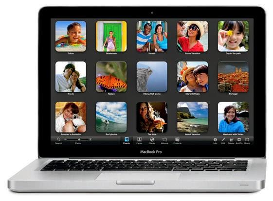 Mac Pro Apple Laptop
