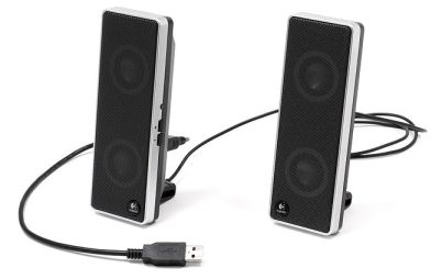 Speakers For Laptop