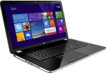 HP Pavilion 17.3 Inch laptops