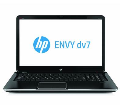 HP Envy DV7-7230US