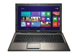 MSI CX61 2PC Laptops