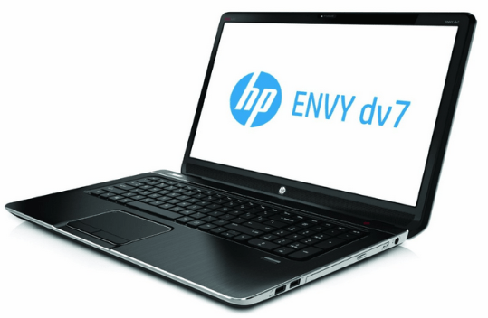 HP Envy 17.3 Laptop Review