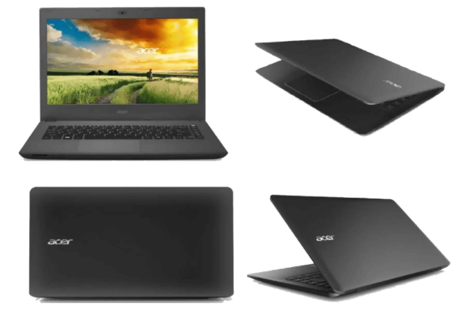 Acer One 14 Notebook