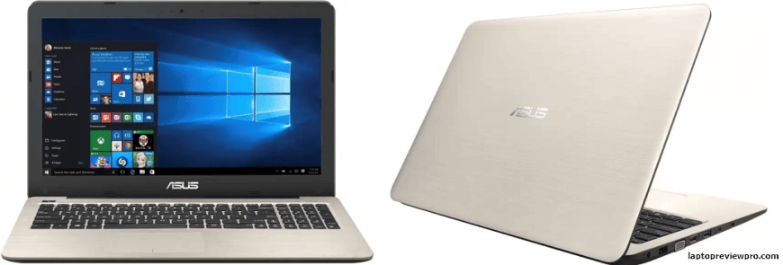 Asus R558UR DM124D Notebook