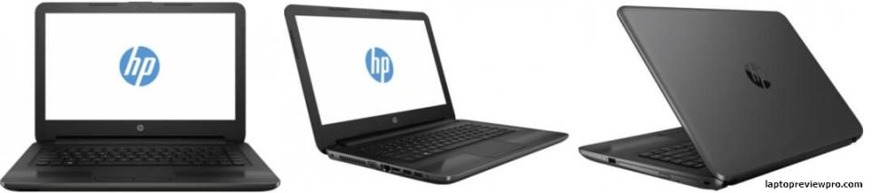 HP 245 G5 (Y0T72PA) Laptop (AMD)
