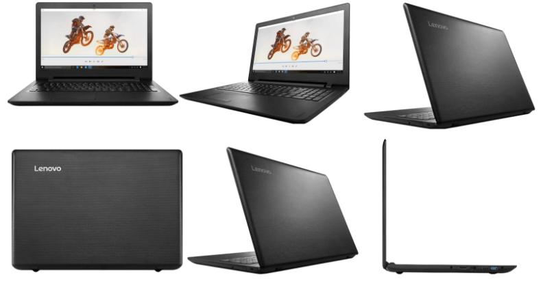 Lenovo Ideapad 110 Notebook