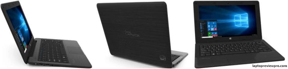 Micromax Canvas Lapbook L1161