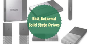 Best External Solid State Drives