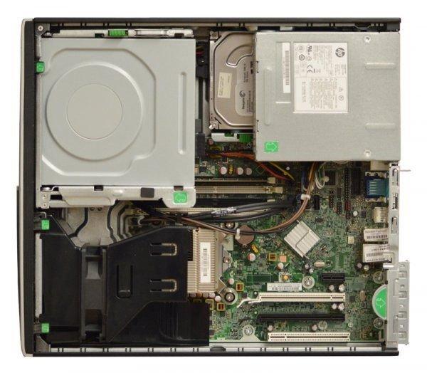 Calculator  , HP Compaq 8100 Elite