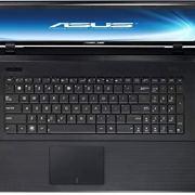 Laptop Sh Asus F75A, Intel I3-3110M 2.4 Ghz, 4 GB DDR3, 1 TB, 17.3 LED