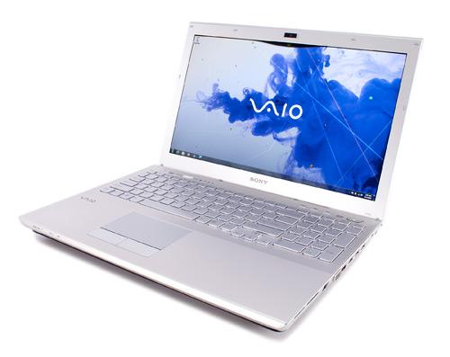 Laptop Sh SONY VAIO