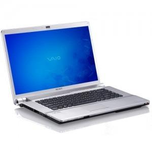 "Laptop SH Sony Vaio VGN-FW11E, Intel Core2 Duo P8400 2.26 Ghz, Ram 4 GB, HDD 250 GB, 16"""