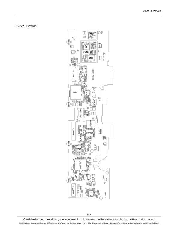 SAMSUNG GALAXY TAB2 GT-P5100 SCHEMATIC for 5,52