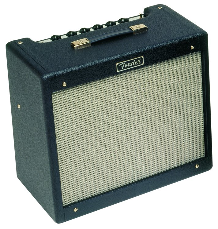 fender blues junior amplifier on the laptop sessions acoustic cover songs music video blog