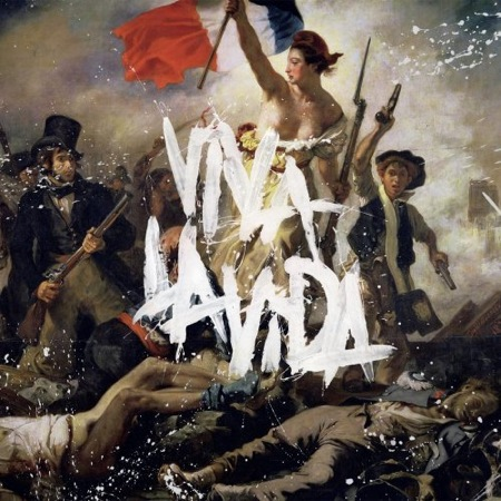 coldplay viva la vida on the laptop sessions acoustic cover songs music video blog