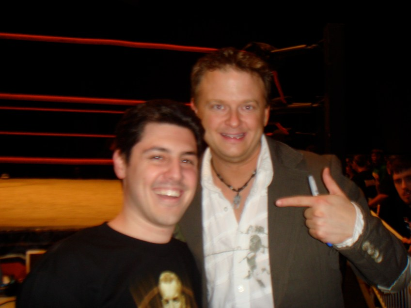 jim fusco jeremy borash tna on the laptop sessions acoustic cover songs music video blog