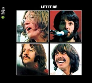 "The Beatles' ""Let It Be"" (1970)"