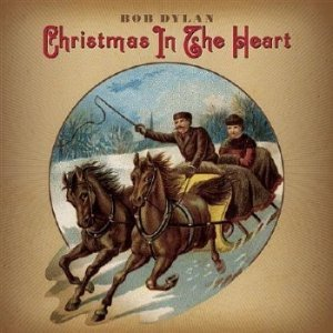 bob dylan christmas in the heart on the laptop sessions acoustic cover songs music video blog